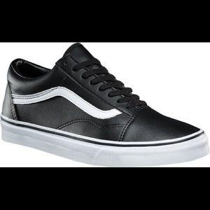 NEW Mens Vans Old Skool Sneaker